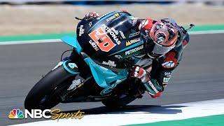 MotoGP: Andalucia Grand Prix | EXTENDED HIGHLIGHTS | 07/26/2020 | Motorsports on NBC