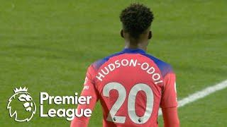 Callum Hudson-Odoi gets Chelsea within one goal of West Brom | Premier League | NBC Sports