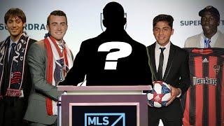 Who is the Greatest SuperDraft Pick of All-Time?