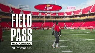Chiefs vs. Browns Divisional Playoffs Preview | Field Pass