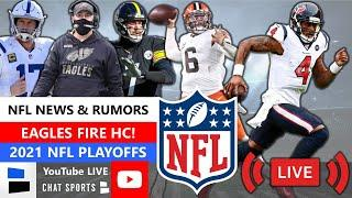 NFL Daily with Mitchell Renz & Tom Downey (Jan. 11th)