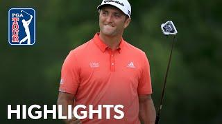 Jon Rahm's Highlights | Round 4 | the Memorial Tournament presented by Nationwide 2020