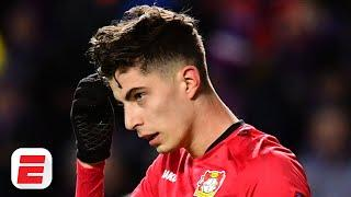 Kai Havertz should be in the Premier League - Frank Leboeuf | ESPN FC