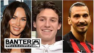 Getting to know Brenden Aaronson: First crush, Liverpool greats & Zlatan! | Banter on ESPN