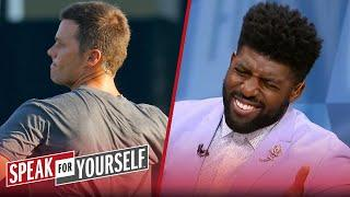 Tom Brady cares most about playing in Tampa in the Super Bowl — Acho | NFL | SPEAK FOR YOURSELF