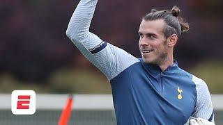 UNREALISTIC to expect Gareth Bale to be his old self for Tottenham - Alejandro Moreno | ESPN FC