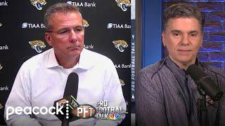 Will Urban Meyer's decision to hire Chris Doyle hurt Jaguars? | Pro Football Talk | NBC Sports