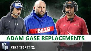 Top 12 Candidates To Replace Adam Gase As The Next New York Jets Head Coach In 2021