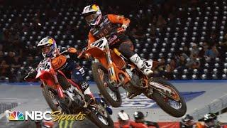 AMA Supercross: Best moments from Orlando | Motorsports on NBC