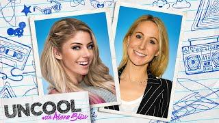 """Alexa & Nikki Glaser on roasting and getting """"funky"""" – Uncool with Alexa Bliss Episode 10"""
