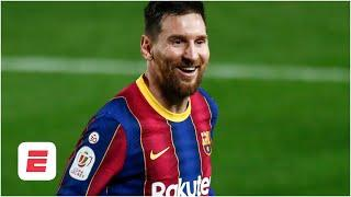 Barcelona have turned their season around – Is it enough to keep Lionel Messi? | ESPN FC