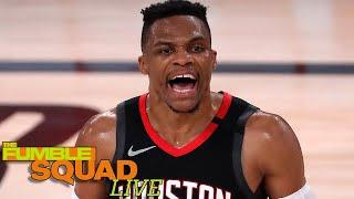 """Russell Westbrook Says He's TIRED Of Being Called A """"Bad Teammate"""" By Critics & Haters 
