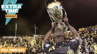 How Columbus Crew SC pulled off the most dominant MLS Cup win ever