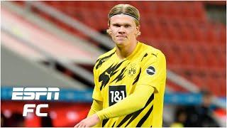 Has Erling Haaland ALREADY outgrown Borussia Dortmund's ambitions? | ESPN FC