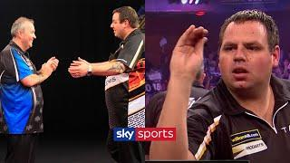 Adrian Lewis relives his 2013 Grand Slam semi-final against Phil Taylor  | My Greatest Game | Darts