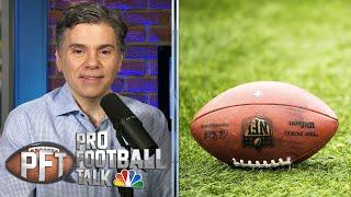 Could NFL play games on Saturday in absence of college football? | Pro Football Talk | NBC Sports