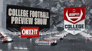 Cheez-It College Football Preview Show