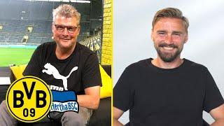 """""""Gio was 10 when I scored last time!"""" 