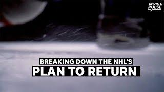Everything you need to know about the NHL's return to action | SportsPulse