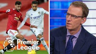 Reactions, analysis after Manchester United clobber Leeds United 6-2 | Premier League | NBC Sports