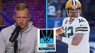 NFL Week 3 Preview: Green Bay Packers vs. New Orleans Saints   Chris Simms Unbuttoned   NBC Sports
