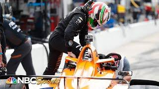 Highlights: Carb Day for 104th Indianapolis 500 at Indianapolis Motor Speedway   Motorsports on NBC