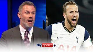 """Harry Kane is the MOST streetwise player in the Premier league!"" 