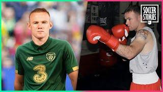 9  things you didn't know about Wayne Rooney | Oh My Goal