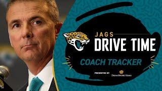 What will Coaching Staff Look Like? | Jags Drive Time