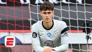 Chelsea will sell Kepa Arrizabalaga if they get a good offer - Julien Laurens | ESPN FC