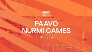 World Athletics Continental Tour Gold – Paavo Nurmi Games, Turku | Livestream