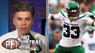 Can New York Jets salvage relationship with Jamal Adams? | Pro Football Talk | NBC Sports