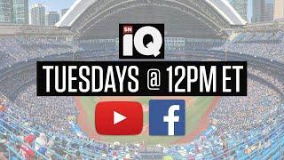 Play Baseball Trivia LIVE June 30 | SN-IQ