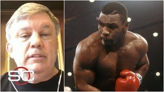 Teddy Atlas' favorite Mike Tyson knockout | SportsCenter