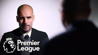Inside the Mind of Pep Guardiola with Roger Bennett   Premier League Download   NBC Sports