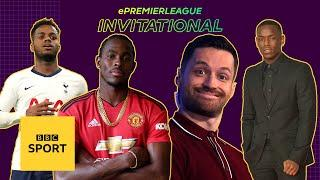 Jofra Archer plays for Man Utd... on FIFA | ePL Invitational 2