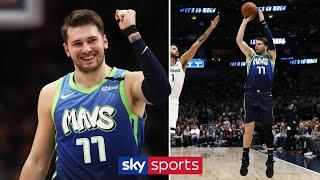 Luka Dončić's BEST plays of the season!  | NBA 2019/20