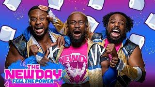 The ultimate toilet paper debate!: The New Day: Feel the Power, Oct. 5, 2020