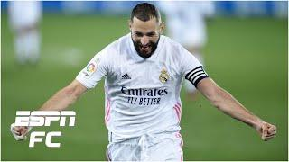 Is it Karim Benzema or bust this year for Real Madrid? | ESPN FC