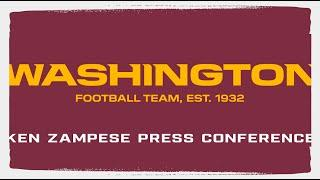 Ken Zampese's Training Camp Press Conference