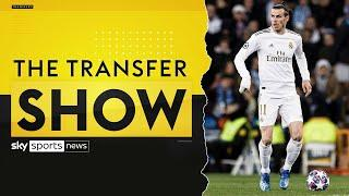 Bale expected to arrive in London on Friday to complete Spurs move  | The Transfer Show