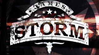 """""""Cowboy"""" James Storm Theme Song and Entrance Video 