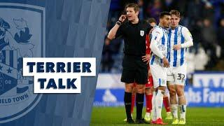 ️ THE LUTON PREVIEW! TERRIER TALK   Karlan Grant & Emile Smith Rowe on Luton Town