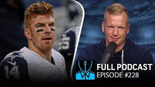 Week 17 Picks: Who will win the NFC East? | Chris Simms Unbuttoned (Ep. 228 FULL)