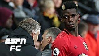 Both Paul Pogba and Manchester United want to go in a different direction – Burley | Premier League