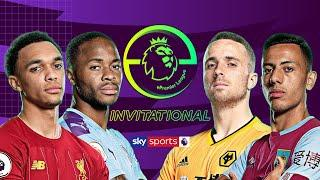 Alexander-Arnold, Sterling, Jota and McNeil battle it out to be Champion! | EPL Invitational 2020