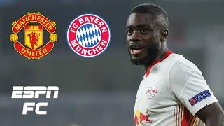 Dayot Upamecano transfer update: Are Man United or Bayern Munich leading the race? | ESPN FC