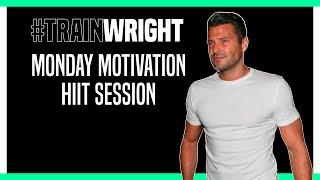 Train Wright with BBC Sport Fitness Workout - #1