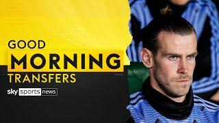 When will Tottenham complete Gareth Bale's return? | Good Morning Transfers