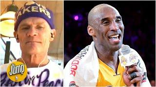 It's not what Kobe did, it's how it made me feel – Flea on Bryant's transcendent impact | The Jump